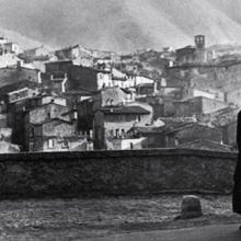 Foto di Cartier Bresson a Scanno
